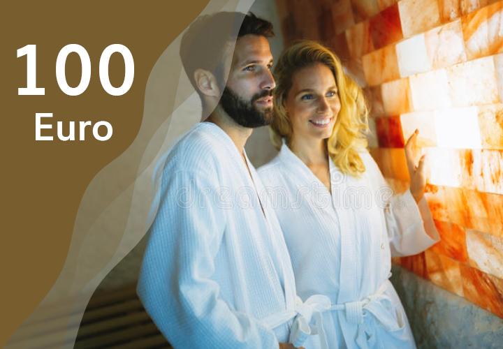 100€ Online-Gutschein